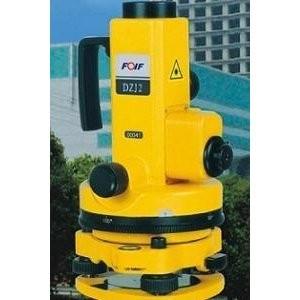 Máy laser thông tầng FOIF DZJ2