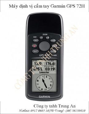 Máy GPS Garmin Map 72H