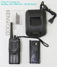 Máy bộ đàm giá rẻ kenwood TK-3207/3207s