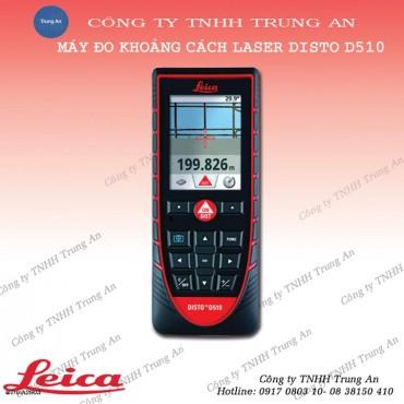 Máy đo khoảng cách laser Leica DISTOTM D510