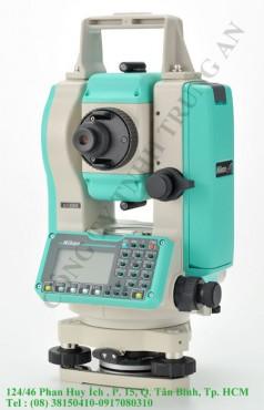 Máy toàn đạc điên tử Nikon DTM-322