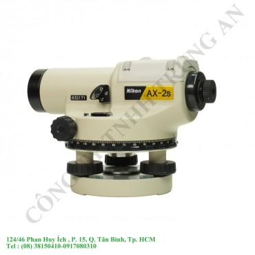 Máy thủy bình Nikon AX-2S