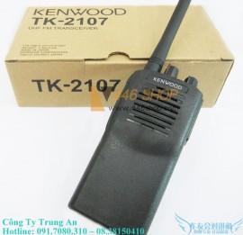 Máy bộ đàm giá rẻ Kenwood TK-2107