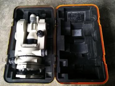 Máy Kinh Vĩ Quang Cơ Nikon NT-2CD