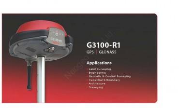 Máy định vị vệ tinh 1 tần số Pentax G3100-R1