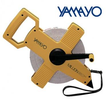 Thước dây Yamayo bằng thép
