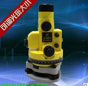 Máy thông tầng laser Fukuda JC300A