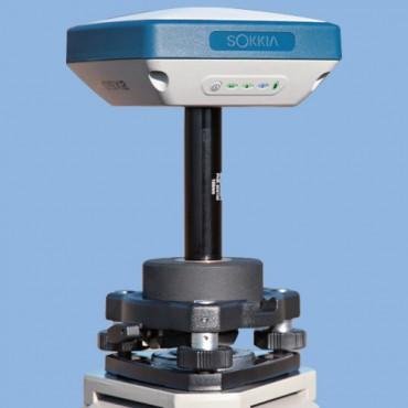 Định vị Vệ tinh GPS RTK GNSS 02 tần số SOKKIA GSX2