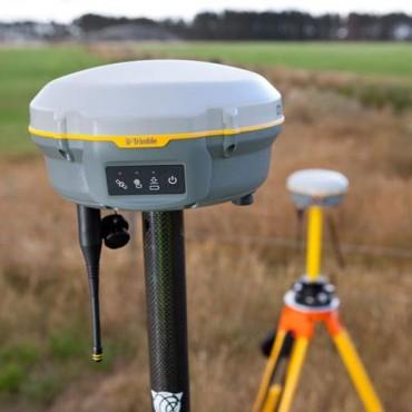 Máy định vị vệ tinh Trimble R8s 2 tần số GPS