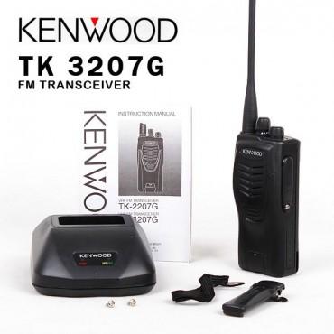 Máy bộ đàm Kenwood TK-3207G