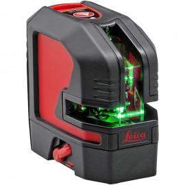 Máy bắn cốt laser tia xanh treo tường Leica Lino L2G