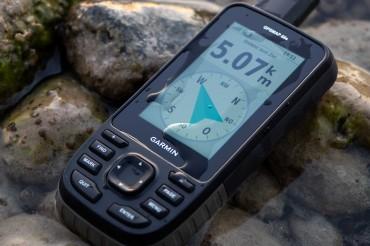 Máy định vị Garmin GPSMAP 66S