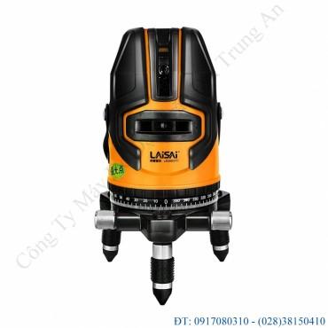 Máy cân thăng bằng laser 5 tia xanh LAiSAi LSG686SPD
