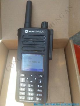 Máy bộ đàm 3G Motorola