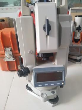 Máy kinh vĩ điện tử Sokkia SET5FS