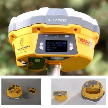 Máy định vị GPS RTK V60 Hi-Target