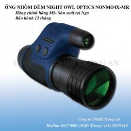 Ống nhòm đêm chống nước Night Owl Optics NONM4X-MR