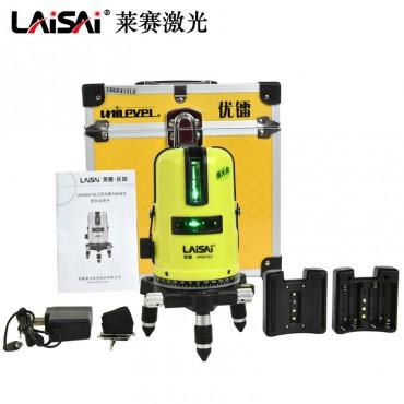 Máy cân bằng laser tia xanh LAiSAi UNG641SLD