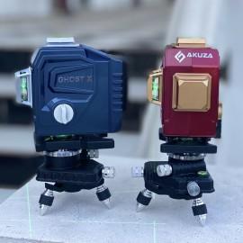 Máy cân bằng laser 12 tia xanh giá rẻ