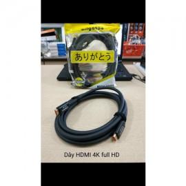 Dây HDMI 2.0 4K Arigatoo , dài 3m