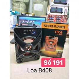 Loa Bluetooth B408