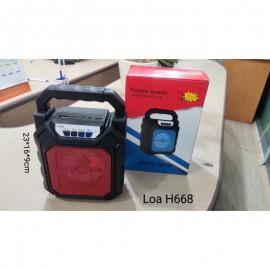 Loa Bluetooth H688