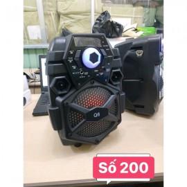 Loa Bluetooth Q6