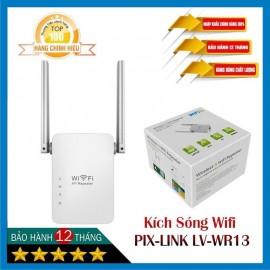 Bộ kích sóng Wifi 2 Anten
