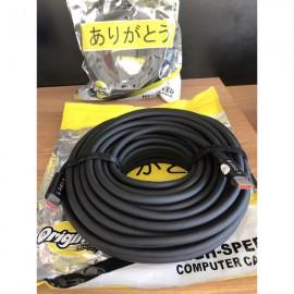 Dây 2 đầu HDMI 2.0 4K Arigatoo, dài 15m