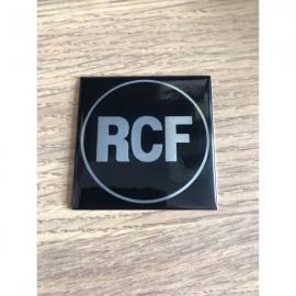 Tem loa nhựa dẽo RCF, giá 1 cặp (2 chiếc)