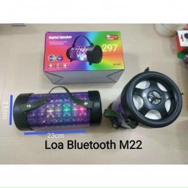 Loa Bluetooth M22