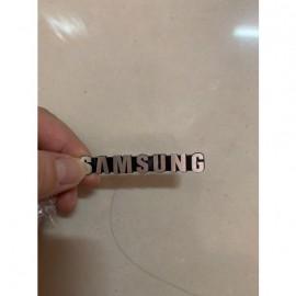 Tem loa nhựa cứng Sámung, giá 1 cặp (2 chiếc )