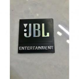 Tem loa nhựa cứng JBL, giá 1 cặp (2 chiếc )