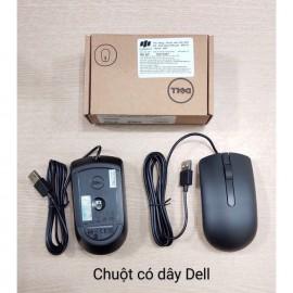 Chuột vi tính có dây Dell