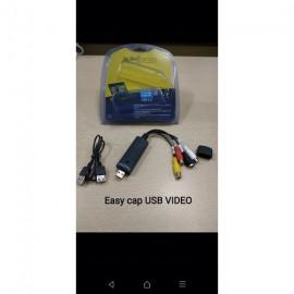 Easy cáp USB video