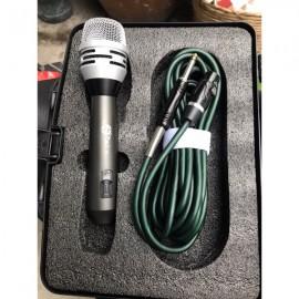 Mic Karaoke có dây cao cấp