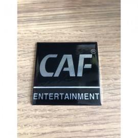 Tem loa nhựa dẽo CAF, giá 1 cặp (2 chiếc )