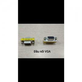 Đầu nối VGA