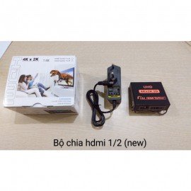Bộ chia HDMI 1-2