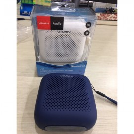Loa nghe nhạc Bluetooth VIVAN