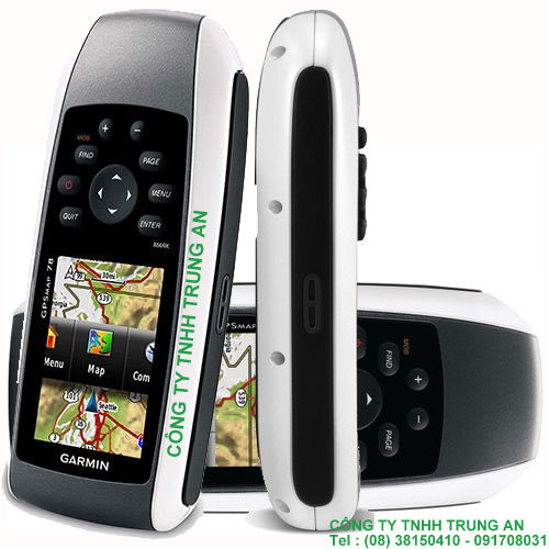 Máy Garmin GPSMap 78