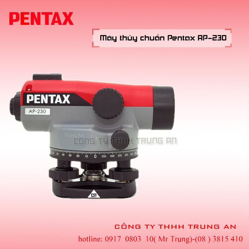 Máy thủy chuẩn tự động PENTAX AP-224
